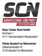 Steyr-Center-Nord
